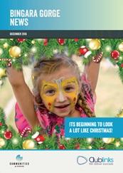 Bingara - December Newsletter